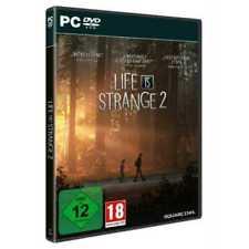 Artikelbild Life is Strange 2 (PC) USK: ab 12 Jahre