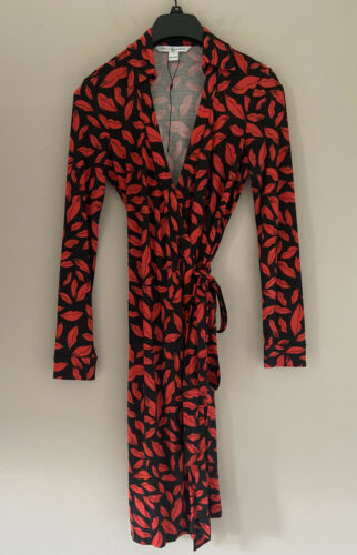Dvf Wrap Dress 2