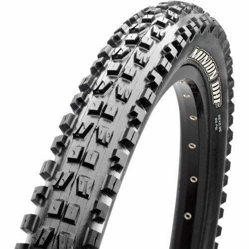 MAXXIS TB74267300 Tire 26 x 2.50 Minion DHF 3 C Exo Fldg Maxxis