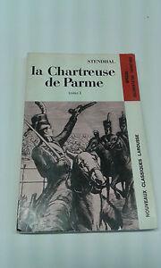 LA-CHARTREUSE-DE-PARME-TOME-I