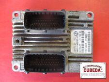 Centralina motore FIAT  GRANDE PUNTO - IAW5SF3.M1 / 51780240
