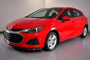 2019 Chevrolet Cruze LT|1.4L|6-Speed Automatic|FWD