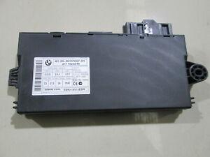 Genuine-2011-BMW-E93-325i-Convertible-2D-2010-2014-CAS-ELECTR-CONTROL-MODULE