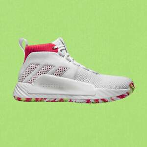 brand new 5c0b9 983f6 Image is loading Adidas-Men-039-s-Damian-Lillard-Dame-5-