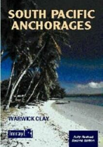 SOUTH PACIFIC ANCHORAGES NUOVO CLAY WARWICK IMRAY LAURIE NORIE AND WILSON LTD PA