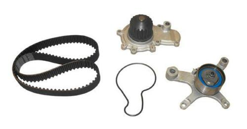 TIMING BELT KIT WATER PUMP PREMIUM OE QUALITY W//WARRANTY FAST SHIPPING