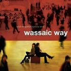 Wassaic Way von Johnny Guthrie Sarah Lee & Irion (2013)