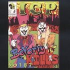 Beverly Kills 50187 [PA] by Insane Clown Posse (CD, Jan-1995, Psychopathic Records)