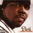 Almost Famous [PA] by 8Ball (CD, Oct-2005, 8-Ways)