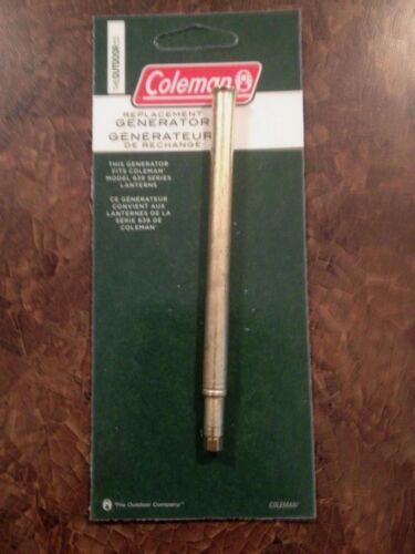 BEST PRICE Generator # 639B2992 LOOK AND $AVE! Coleman 639 Series Lanterns