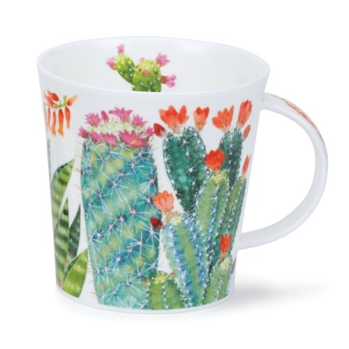 Becher Dunoon Cairngorm Cacti Multi