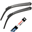 Fits-Ford-Transit-Custom-Box-Bosch-Aerotwin-Plus-30-28-034-Front-Wiper-Blades-Pair thumbnail 1