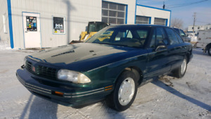 1995 Oldsmobile Eighty-Eight