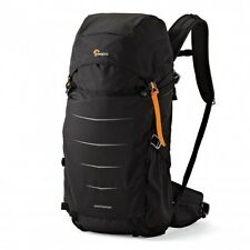 LOWEPRO PHOTO SPORT BP 300 AW II CAMERA BACKPACK BLACK