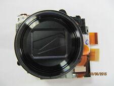 Nikon COOLPIX S9050 S9100 digital camera Black lens free shipping