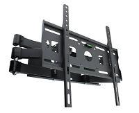 """Flachbildschirm Wandhalterung 32-55"""" Zoll Plasma LCD Wand Halterung schwenkbar"""