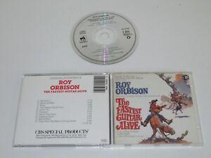 THE-FASTEST-GUITAR-ALIVE-SOUNDTRACK-Roy-Orbison-AK-45405-CD-Album