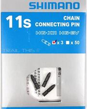Shimano 11 Speed Bicycle Chain Pins Bag of 3