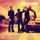 Time Machine Lowfield 1 Disc CD