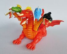TIAMAT Complete C9 + Minty ! vintage 1984 Dungeons & Dragons LJN figure 5 Headed