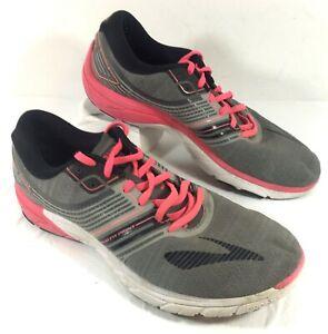 GUC Women's BROOKS Running Shoes Gray