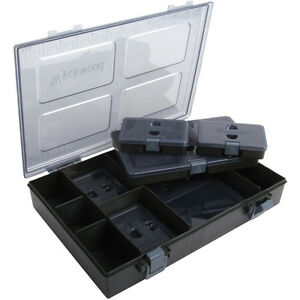 Wychwood-Complete-Tackle-Boxes-Medium-and-Large-Sizes