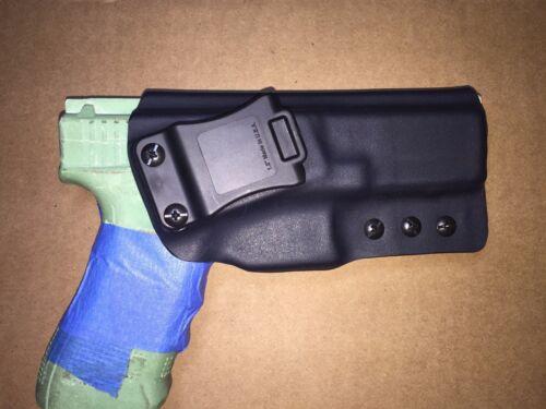 Adj Retention IWB Holster Glock 17//22 15 Deg Cant Right Handed