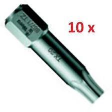 Wera 867//4 Z TORX® Bits TX 7 x 50 mm