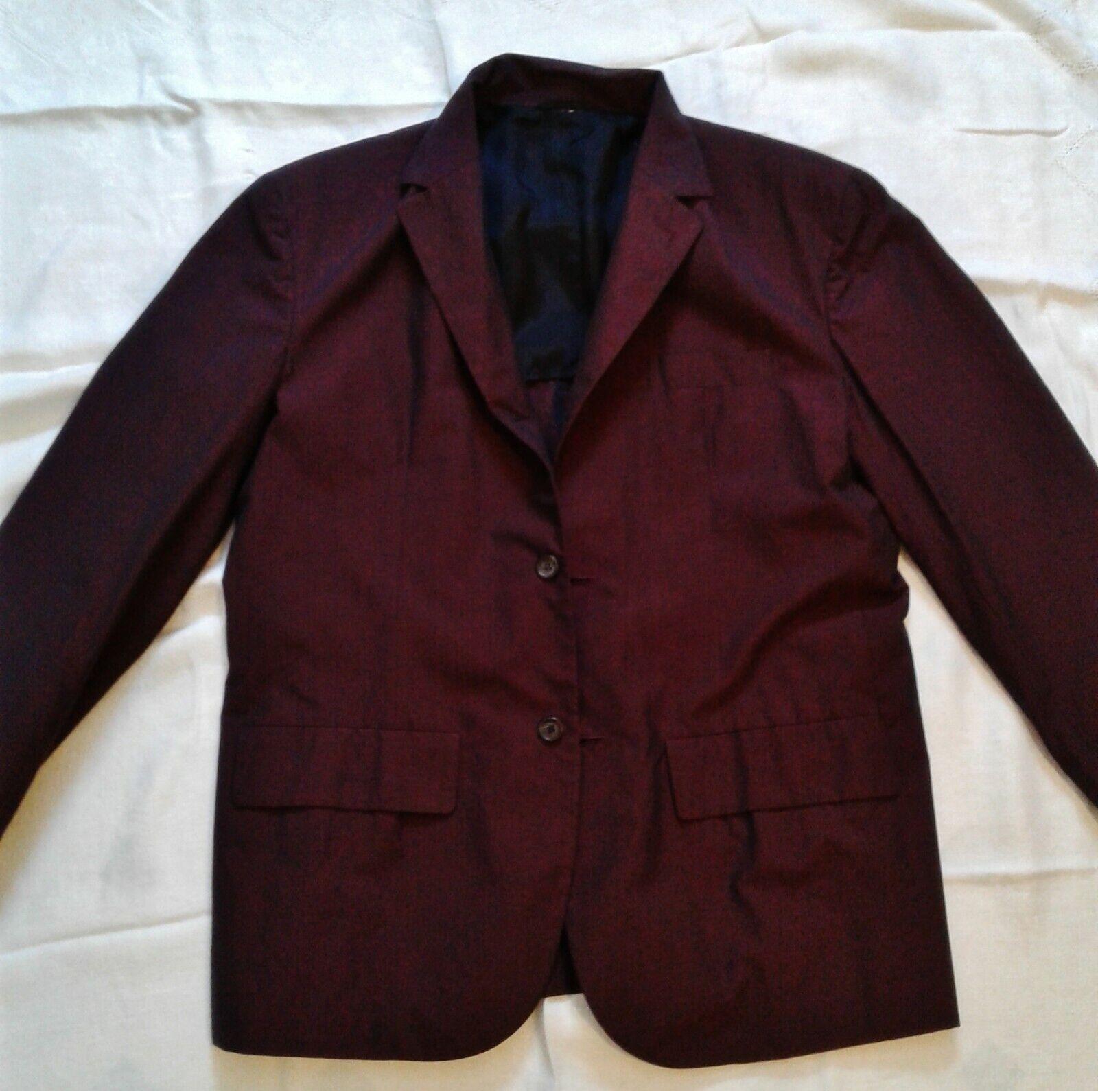 Mens Vintage Romeo Gigli Suit Jacket 1990's