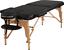 thumbnail 1 - SierraComfort Basic Portable Massage Table, Black