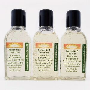 DERMATITIS-DANDRUFF-relief-Organic-Shampoo-Sample-Pack-for-Flaky-Dry-Scalp