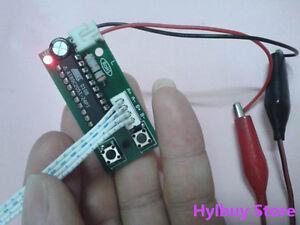 2 Phase Stepper Motor Driver Controller Board Drive 3v 12v