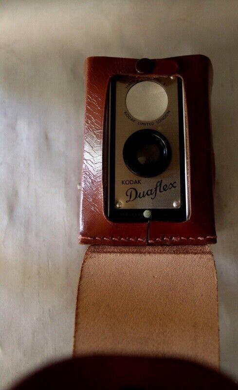 Kodak, Duaflex, Perfekt