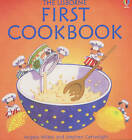 First Cook Book by Angela Wilkes (Hardback, 1997)