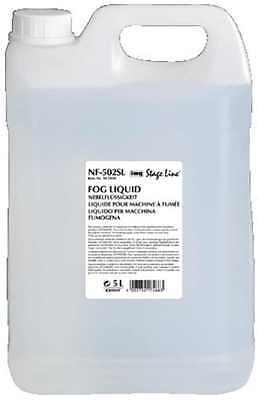 5 Liter Monacor 17-4003 Hochwertige Materialien Bühnenbeleuchtung & -effekte Veranstaltungs- & Dj-equipment Img Stage Linenf-502l Nebelflüssigkeit