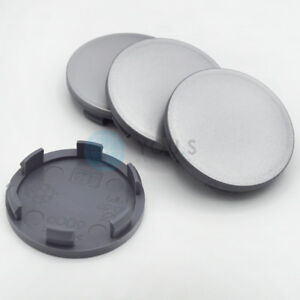 4-x-YOU-S-Nabenkappen-Nabendeckel-Felgendeckel-60-0-56-0-mm-silber