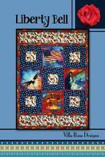 Panama City pattern card by Villa Rosa Designs Strip Friendly Pattern