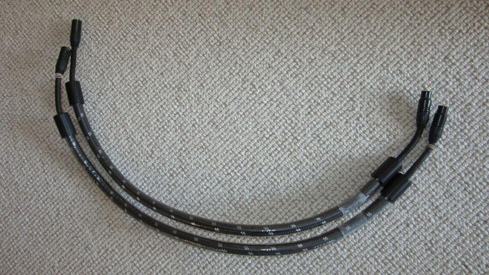 Kabler, Straight Wire, Crescendo XLR