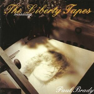 Paul-Brady-The-Missing-Liberty-Tapes-CD