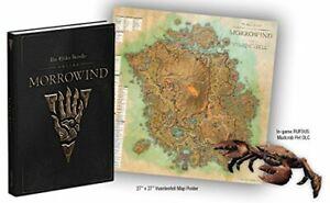 The-Elder-Scrolls-Online-Morrowind-Prima-Collectors-Edition-Guide