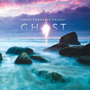 Devin Townsend Project - Ghost (NEW CD)