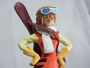 gainax hiroines high quality figure haruko haruhara flcl fooly cooly