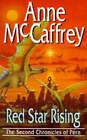 Red Star Rising by Anne McCaffrey (Paperback, 1997)