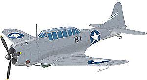 1 72 SBD-3 Dauntless Lt. Richard H. Best's