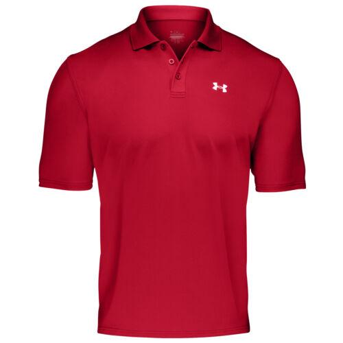 Under Armour Men/'s UA Performance Polo Shirt 1201519