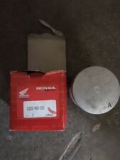 Honda Piston wo//rings 13101-ZE7-020 Genuine Parts