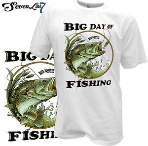Herren-Angler-T-Shirt-Angeln-Fischen-Fisch-Forellen-Jaeger-Ruten-Fishing-Freizeit