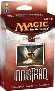 Avacyn Restored Intro Pack Solitary Fiends ENGLISH SEALED NEW MAGIC ABUGames