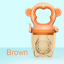 thumbnail 18 - 2 X Newborn Baby Food Fruit Nipple Feeder Pacifier Safety Silicone Feeding Tool