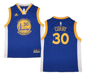f11d87e1d Men s Golden State Warriors Stephen Curry Nike Blue Swingman Jersey ...